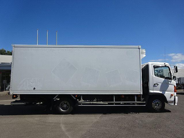 日野 H25 日野 レンジャー ワイド 低温冷凍車 格納PG 画像4