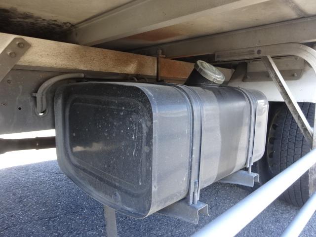 日野 H25 日野 レンジャー ワイド 低温冷凍車 格納PG 画像20