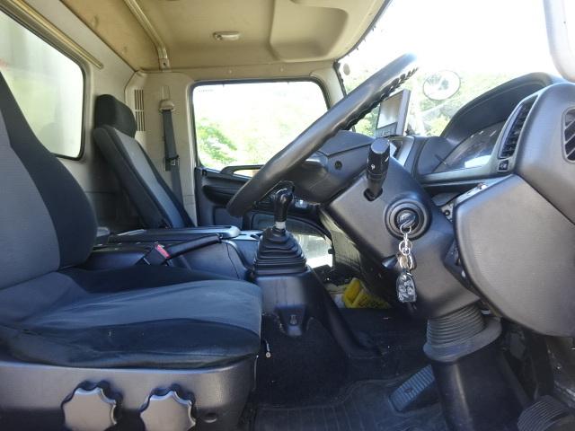 日野 H25 日野 レンジャー ワイド 低温冷凍車 格納PG 画像24