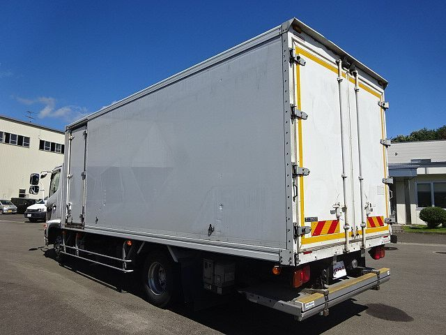 日野 H25 日野 レンジャー ワイド 低温冷凍車 格納PG 画像6