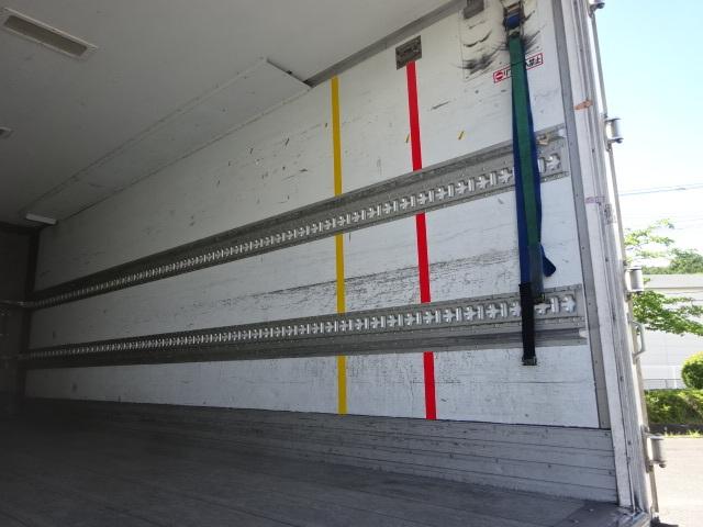 日野 H25 日野 レンジャー ワイド 低温冷凍車 格納PG 画像12
