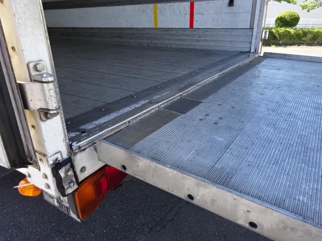 日野 H25 日野 レンジャー ワイド 低温冷凍車 格納PG 画像15