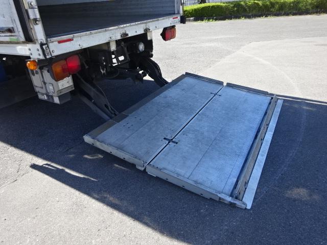 日野 H25 日野 レンジャー ワイド 低温冷凍車 格納PG 画像16