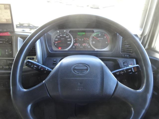 日野 H25 日野 レンジャー ワイド 低温冷凍車 格納PG 画像25