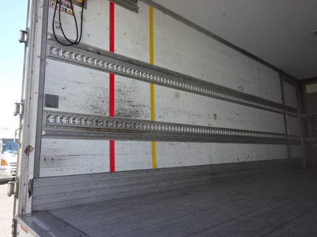 日野 H25 日野 レンジャー ワイド 低温冷凍車 格納PG 画像11