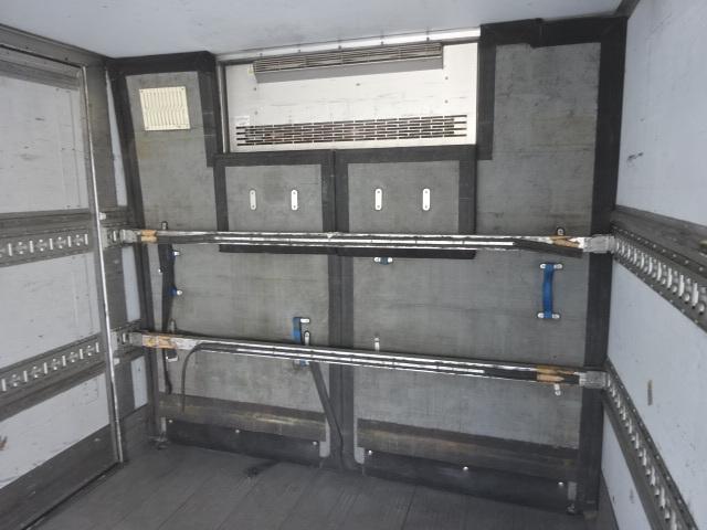 日野 H25 日野 レンジャー ワイド 低温冷凍車 格納PG 画像14