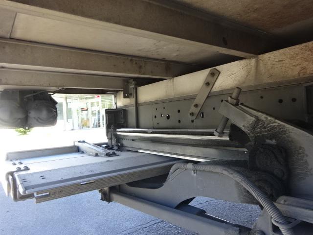 日野 H25 日野 レンジャー ワイド 低温冷凍車 格納PG 画像18