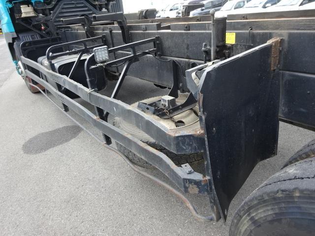 日野 H17 プロフィア ロングダンプ 深ダンプ 車検付 画像23