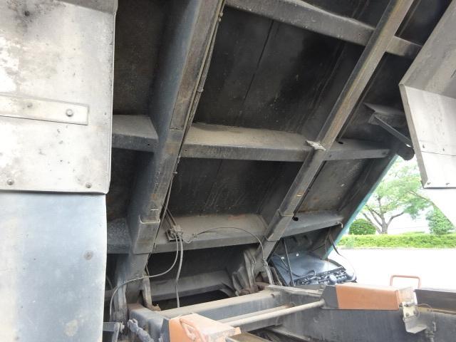 日野 H17 プロフィア ロングダンプ 深ダンプ 車検付 画像22