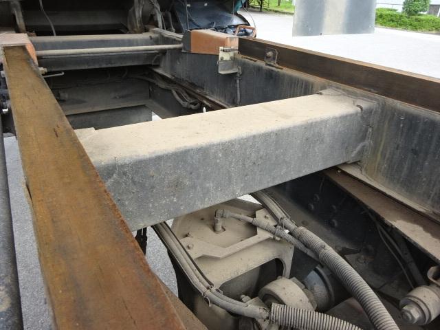 日野 H17 プロフィア ロングダンプ 深ダンプ 車検付 画像20
