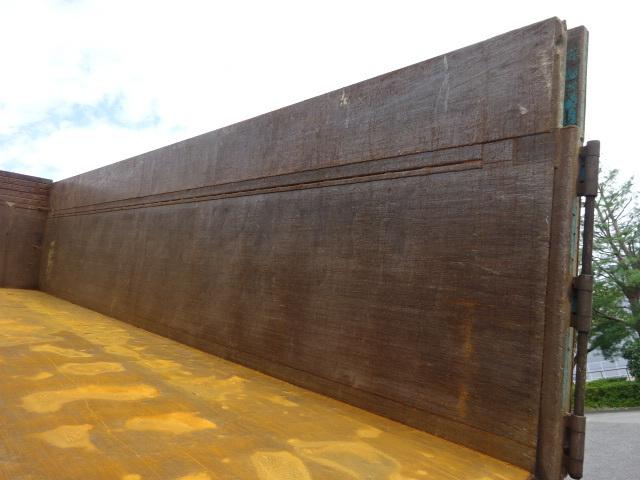 日野 H17 プロフィア ロングダンプ 深ダンプ 車検付 画像13