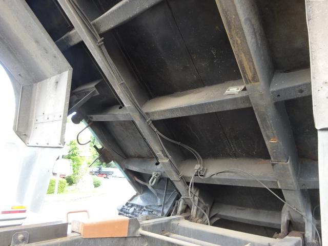 日野 H17 プロフィア ロングダンプ 深ダンプ 車検付 画像21