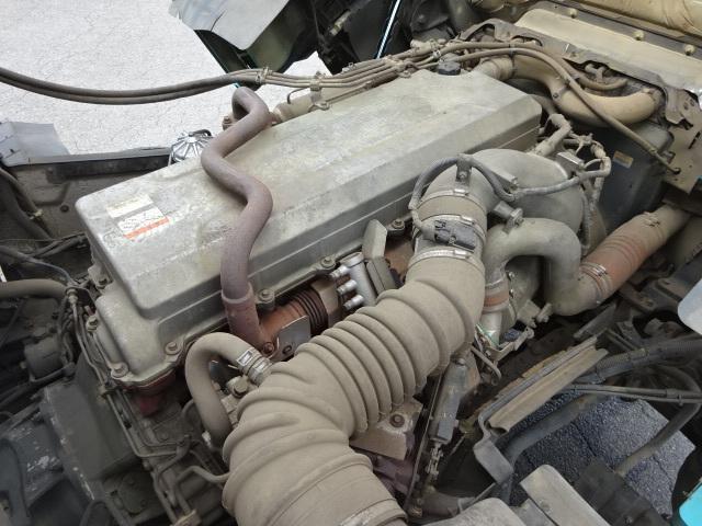 日野 H17 プロフィア ロングダンプ 深ダンプ 車検付 画像26