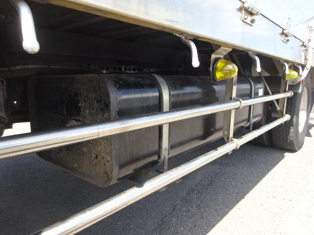 三菱 H18 ファイター 平 アルミブロック 4段クレーン 車検付 画像18