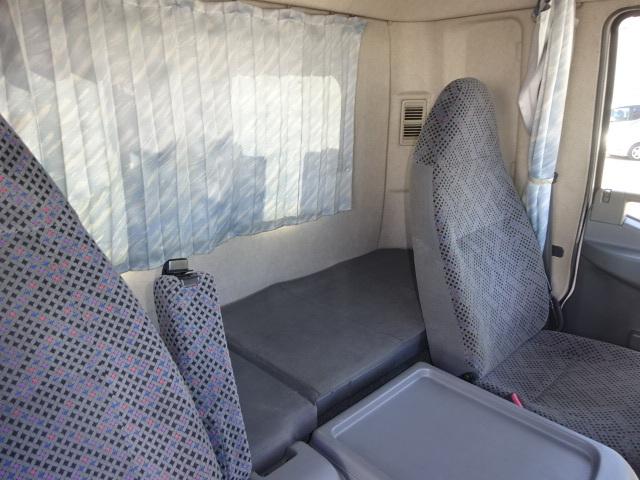 三菱 H18 ファイター 平 アルミブロック 4段クレーン 車検付 画像31