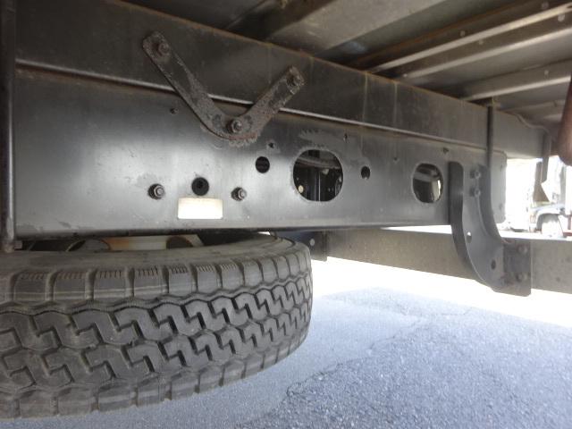 三菱 H18 ファイター 平 アルミブロック 4段クレーン 車検付 画像19
