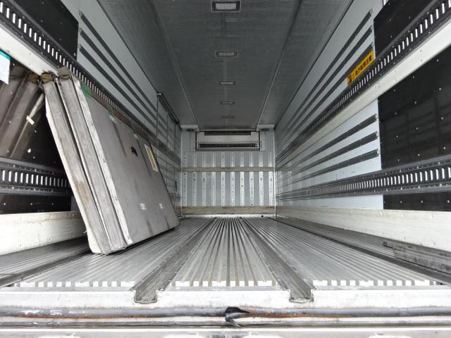 三菱 H22 ファイター 増トン 低温冷凍車 格納PG 車検付 画像10
