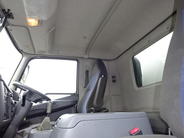 三菱 H22 ファイター 増トン 低温冷凍車 格納PG 車検付 画像28