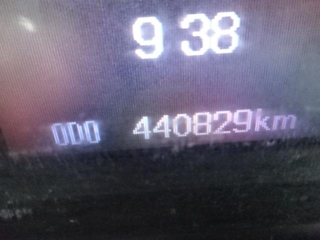 三菱 H22 ファイター 増トン 低温冷凍車 格納PG 車検付 画像25