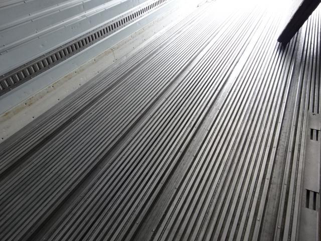 三菱 H22 ファイター 増トン 低温冷凍車 格納PG 車検付 画像15