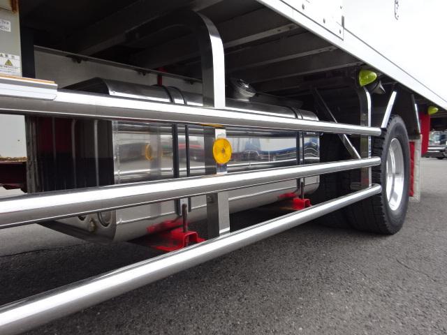 三菱 H22 ファイター 増トン 低温冷凍車 格納PG 車検付 画像19