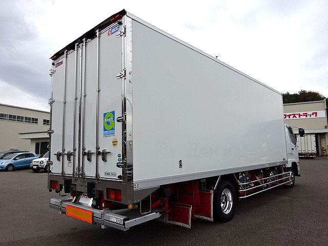 三菱 H22 ファイター 増トン 低温冷凍車 格納PG 車検付 画像6