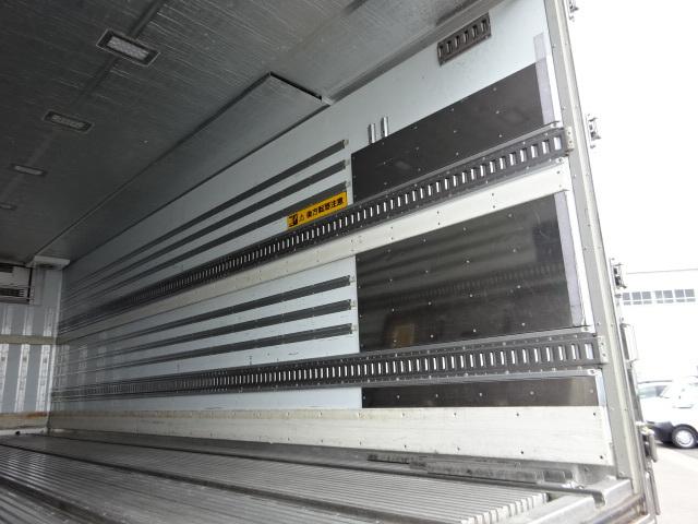 三菱 H22 ファイター 増トン 低温冷凍車 格納PG 車検付 画像12