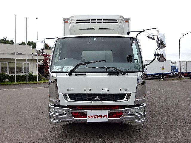 三菱 H22 ファイター 増トン 低温冷凍車 格納PG 車検付 画像2
