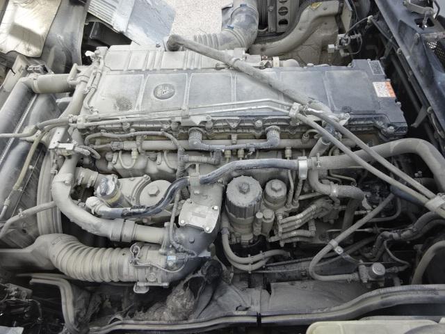 日野 H23 スーパーグレート ダンプ 510x220 車検付 画像21
