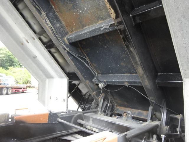 日野 H23 スーパーグレート ダンプ 510x220 車検付 画像14