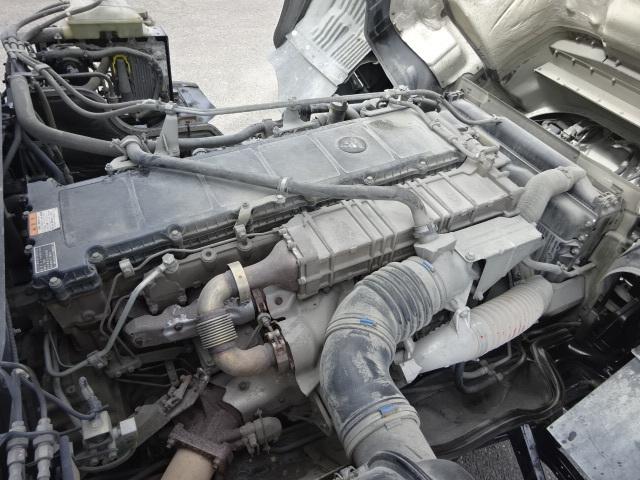日野 H23 スーパーグレート ダンプ 510x220 車検付 画像22
