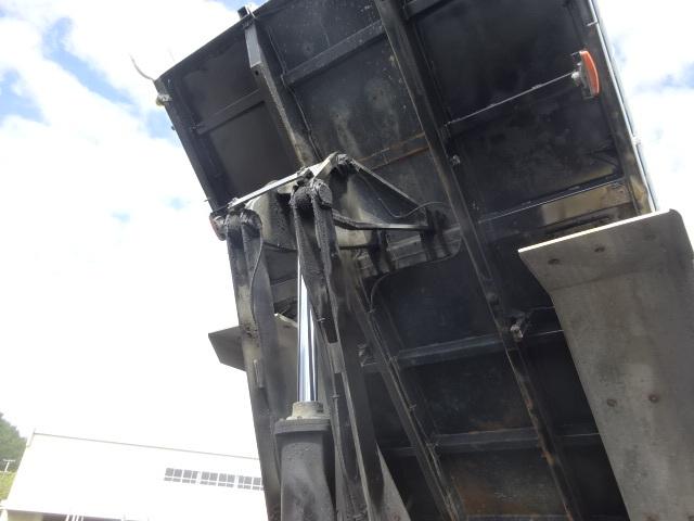 日野 H23 スーパーグレート ダンプ 510x220 車検付 画像18