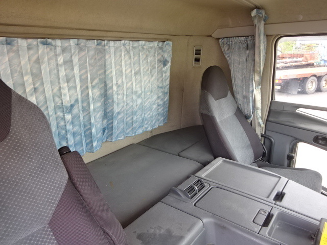 日野 H23 スーパーグレート ダンプ 510x220 車検付 画像27