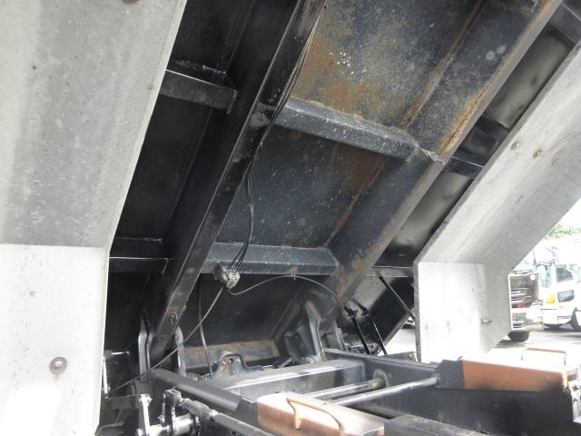 日野 H23 スーパーグレート ダンプ 510x220 車検付 画像13