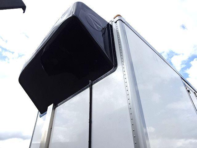 UD H29 クオン 3軸 低温冷凍車 キーストン ジョルダー 画像16