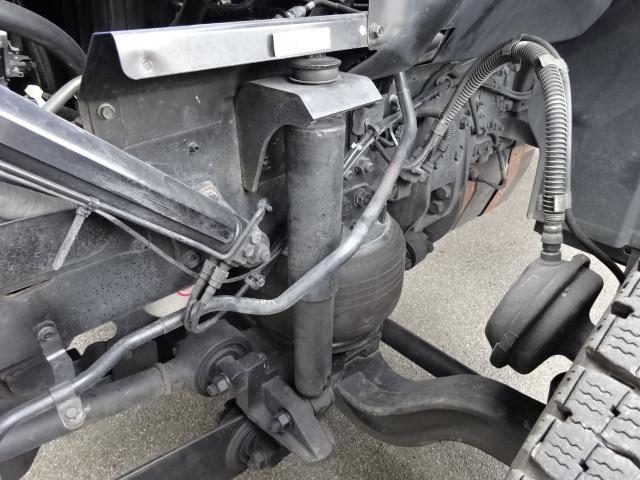 UD H29 クオン 3軸 低温冷凍車 キーストン ジョルダー 画像23