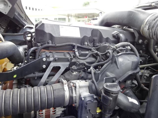 UD H29 クオン 3軸 低温冷凍車 キーストン ジョルダー 画像17