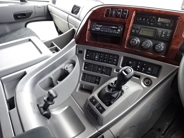UD H29 クオン 3軸 低温冷凍車 キーストン ジョルダー 画像28