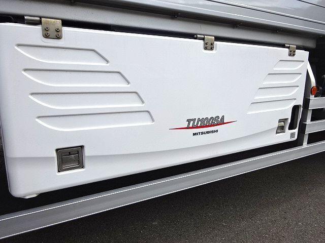 UD H29 クオン 3軸 低温冷凍車 キーストン ジョルダー 画像14
