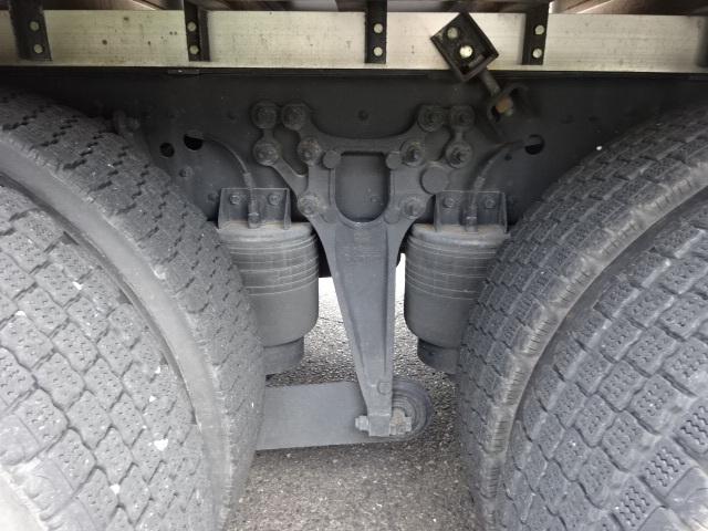UD H29 クオン 3軸 低温冷凍車 キーストン ジョルダー 画像19