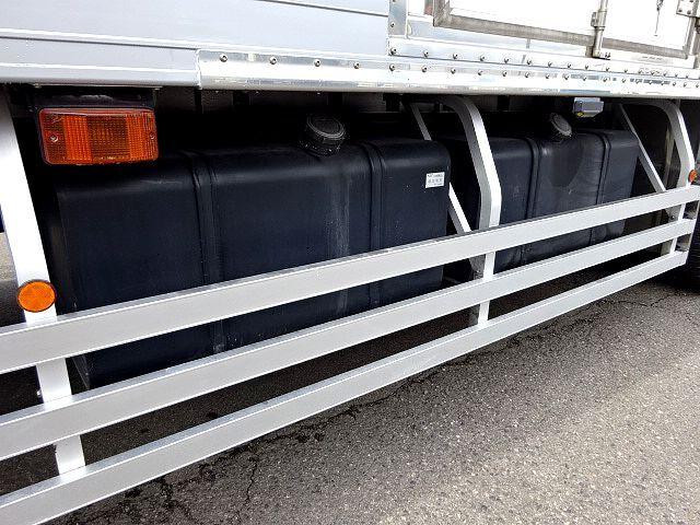 UD H29 クオン 3軸 低温冷凍車 キーストン ジョルダー 画像24