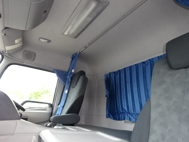 UD H29 クオン 3軸 低温冷凍車 キーストン ジョルダー 画像29