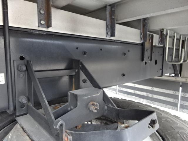 UD H29 クオン 3軸 低温冷凍車 キーストン ジョルダー 画像22