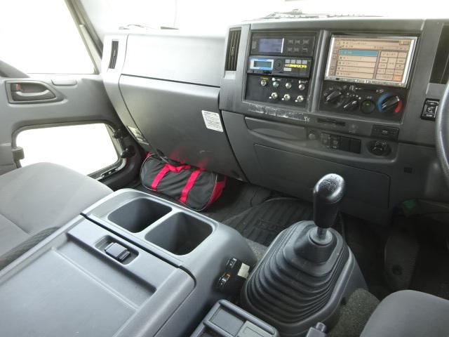 いすゞ H25 いすゞ フォワード 低温冷凍車 キーストン  画像27