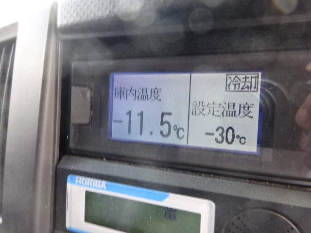 いすゞ H25 いすゞ フォワード 低温冷凍車 キーストン  画像30