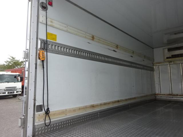 マツダ H23 タイタン ワイドロング 中温冷凍車 PG付 画像10