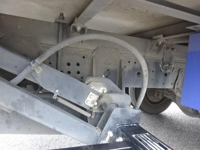 マツダ H23 タイタン ワイドロング 中温冷凍車 PG付 画像17