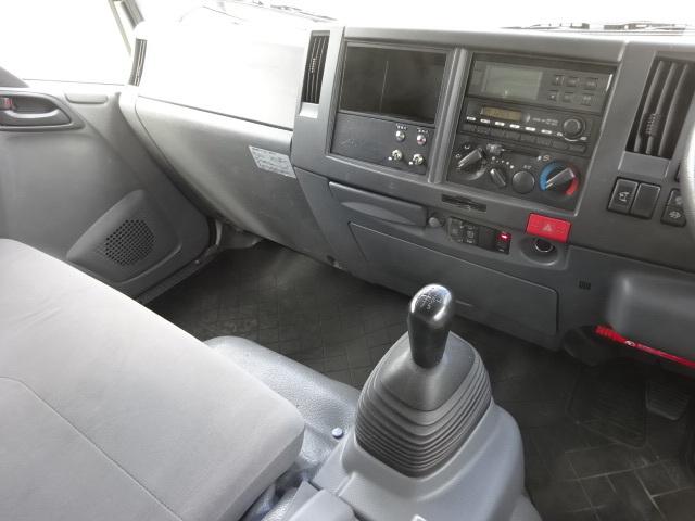 マツダ H23 タイタン ワイドロング 中温冷凍車 PG付 画像23