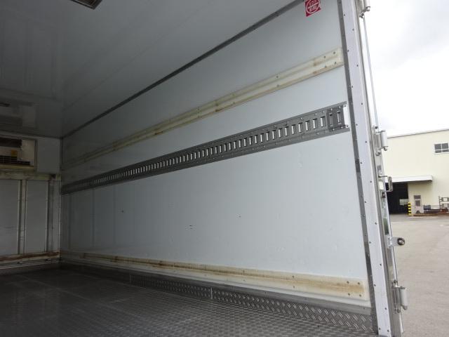 マツダ H23 タイタン ワイドロング 中温冷凍車 PG付 画像11