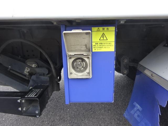 マツダ H23 タイタン ワイドロング 中温冷凍車 PG付 画像15